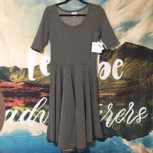 💥Price Firm💥Lularoe Nicole Dress